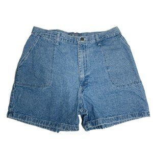 Wrangler Shorts Womens Size 14 Average MS512-009 D